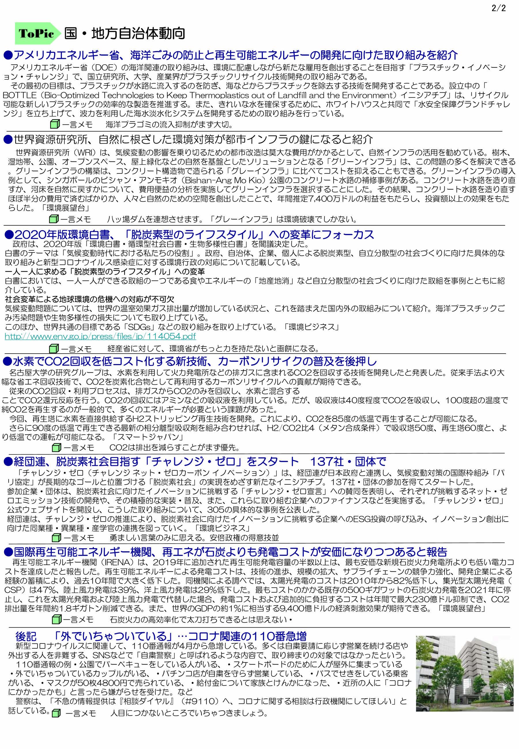 資源エネレポート -N0.75-